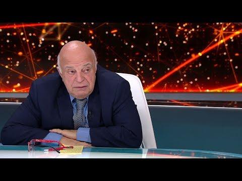 Orosz-urkán vita a Kercsi-szorosnál - Nógrádi György, Tóth Norbert, K. Debreceni Mihály - ECHO TV