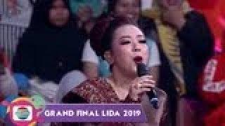 Download Wow!!! Judika dan Soimah Saling Beri Kecupan - GF LIDA 2019