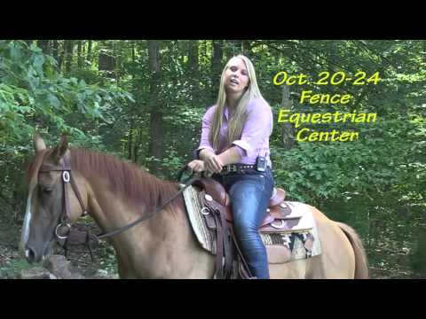 Martin Community College Equine Science