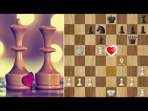 The Chess Game of Love - Oldest Game Ever Recorded