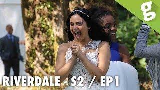 Riverdale (saison 2 - ep 1) / Que faut-il en penser ?