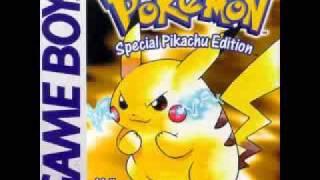Lightning Spirit Sounds - Pokemon Red/Blue/Yellow - Gym Leader Remix MP3