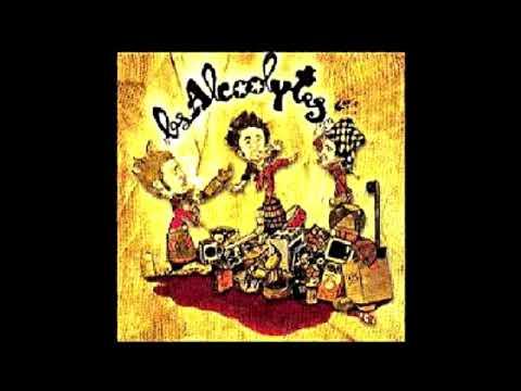 Les Alcoolytes (Full Album)