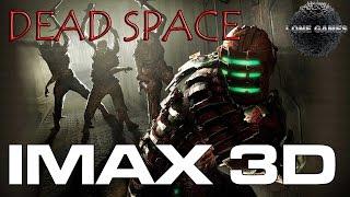 Dead Space Movie ФИЛЬМ КОТОРЫЙ ТАК И НЕ ВЫШЕЛ
