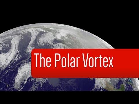 The polar vortex - Crash Course #4
