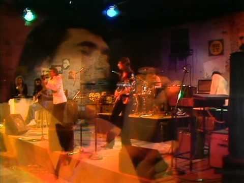 Roxy Music - Psalm