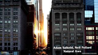 Adam Salkeld, Neil Pollard - Natural Awe
