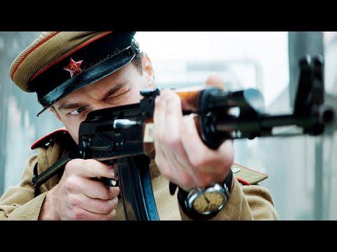 Калашников — Трейлер (2020)