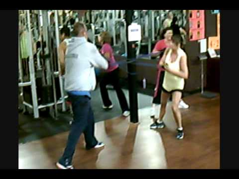 Puyallup Vision Quest Sport and Fitness Boot Camp - YouTube