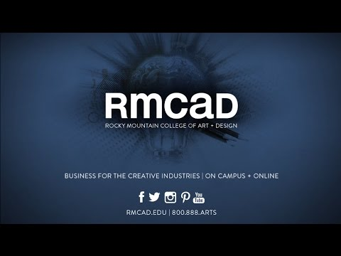 Rocky Mountain College of Art & Design on TALK BUSINESS 360 TV