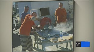 Gambar cover First county jail technical training facility in Missouri opens in Lincoln County