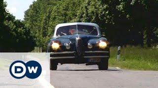 Vintage: Alfa Romeo 6C 2500 | Drive it!