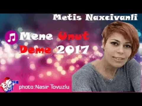 Metis Naxcivanli - Yar Dediyim 2018 (Official Audio)
