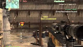 mw3 game clip by me d