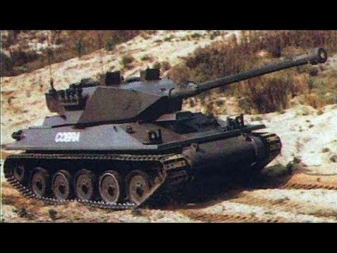 Tanks of Belgium ( Chars van België )