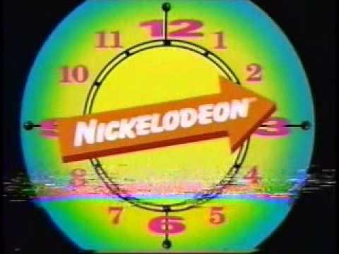 Nick Jr. Commercials - March 1996