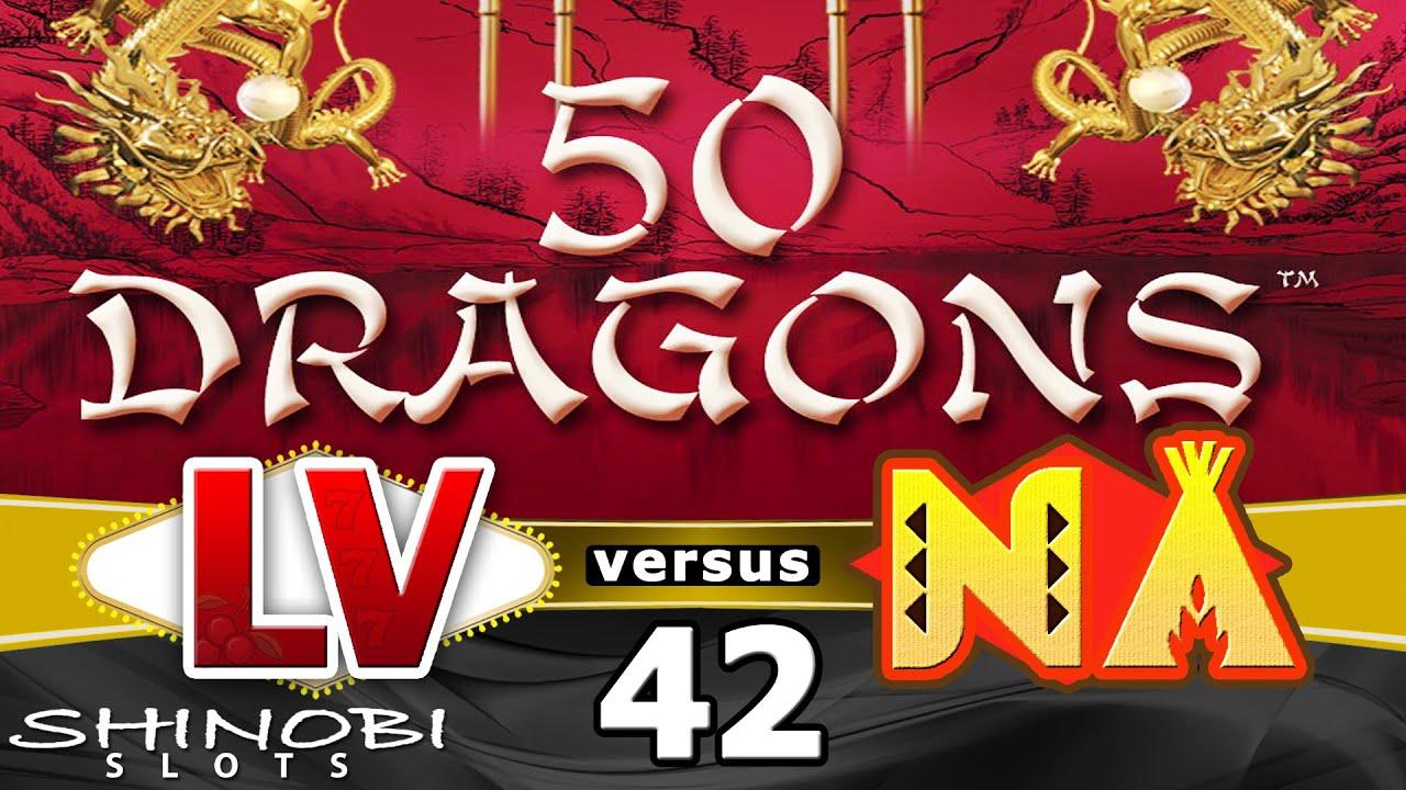 50 dragons slots youtube 2016 kentucky