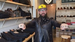 flathead motorcycle jacket