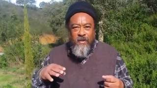 Sri Mooji - Master Pointing Series 大师指点系列Watch this tendency ...