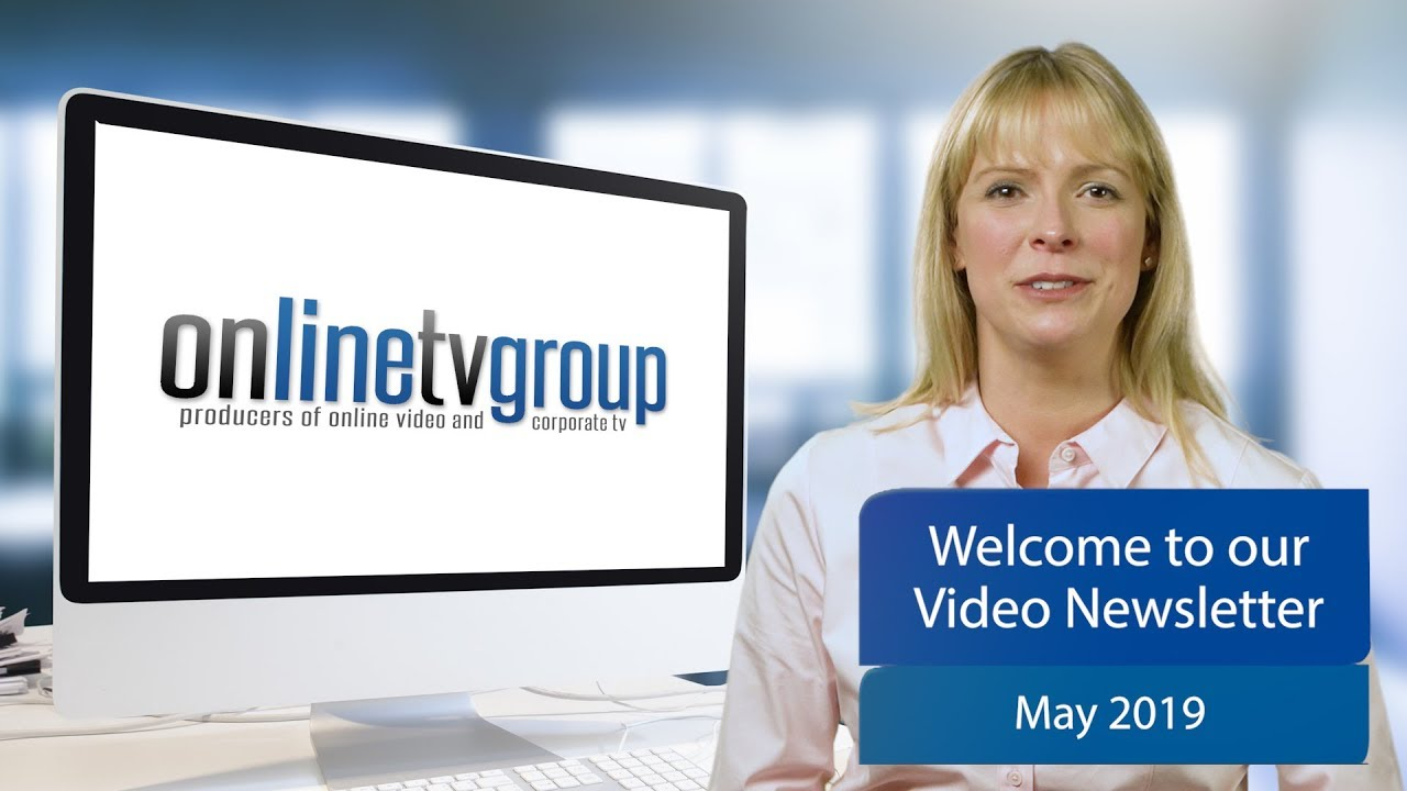 Online Video News - Online TV Group