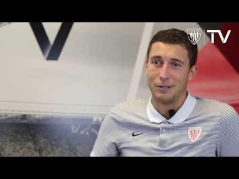 Declaraciones post partido De Marcos / Partida ondorengo adierazpena De Marcos Athletic-Sevilla
