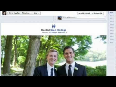 Facebook Adds Same-Sex Icons for Gay Marriage