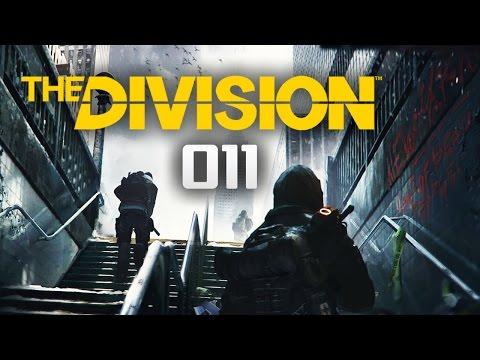 THE DIVISION #011 - Die Zentrale der CLEANER