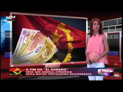 The truth about Angolan economy