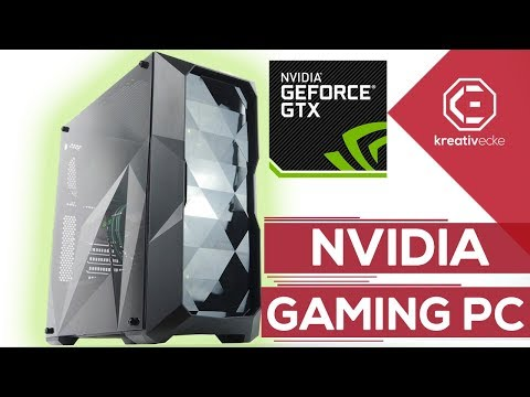 Der ULTIMATIVE NVIDIA GAMING PC | Das Ende der GTX 1080 ti?