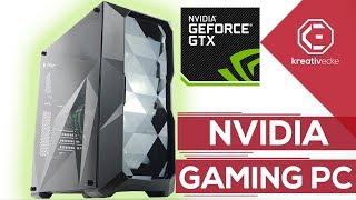 Der ULTIMATIVE NVIDIA GAMING PC | Das Ende der GTX 1080 ti?