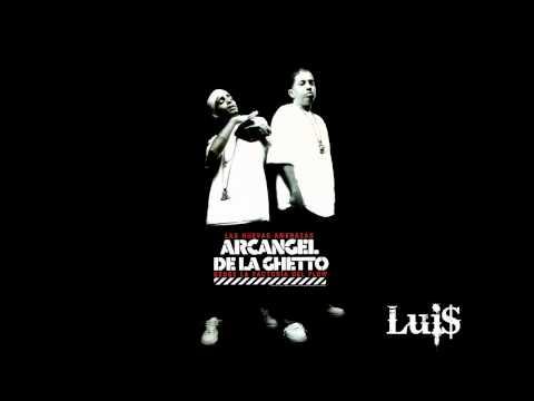 Arcangel Feat. De La Ghetto - Sorpresa