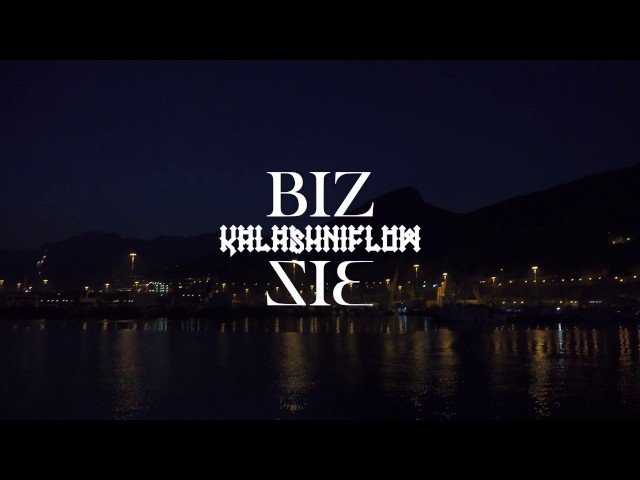 Mauro Bizzie - #2 Kalashniflow - PIVNO B (Official Video 4k)