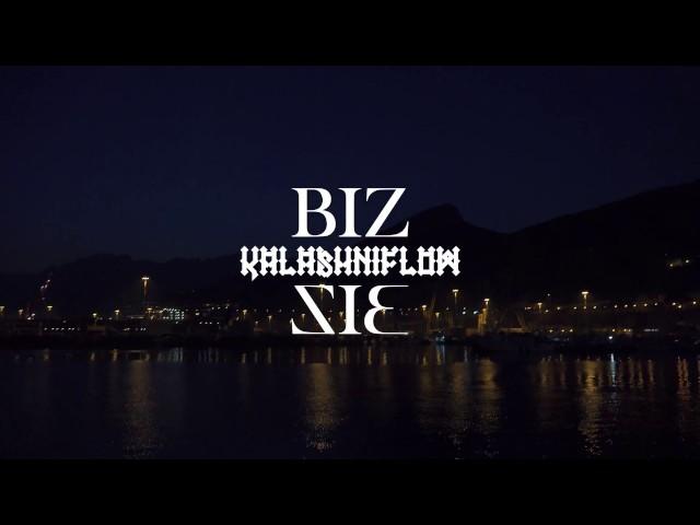 Mauro Bizzie - #2 Kalashniflow - PIVNO B (Official Video 4k)