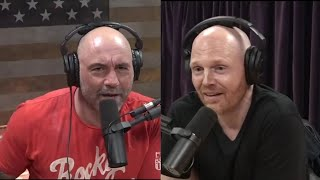 Joe Rogan and Bill Burr Review Once Upon a Time in Hollywood