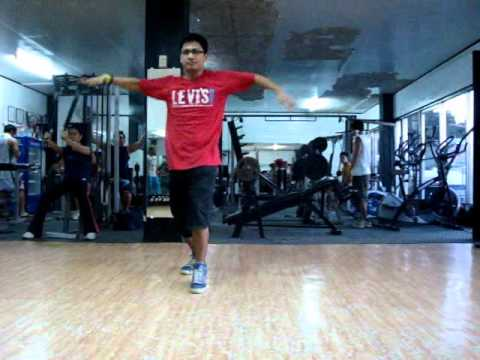 Far East Movement - Candy Choreography by Jhay Eyeglasses