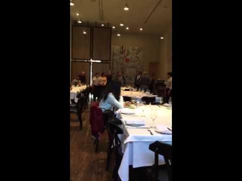 Guido Mantega é hostilizado no restaurante Trio, em SP