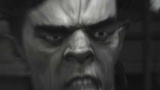 Creative Kills - Dishonored Gameplay Trailer