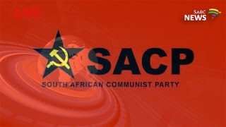 SACP Media Briefing, 30 March 2017