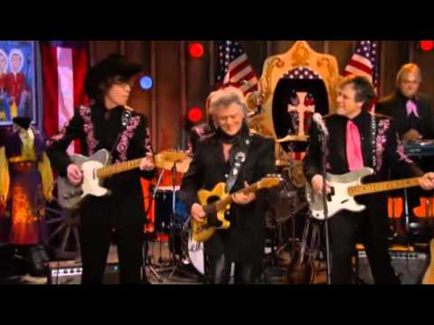 Marty Stuart- Get Back To The Country (The Marty Stuart Show)