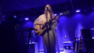 Vera Blue | Feel Good Inc (Gorillaz Cover) | Live | Mercury Lounge NYC | March 29, 2017