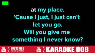 DNCE LYRICS - Toothbrush - Karaoke 808