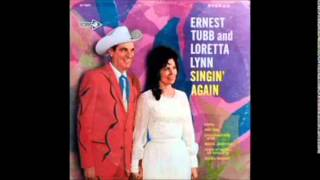 Ernest Tubb & Loretta Lynn - Sweet Thang YouTube Videos