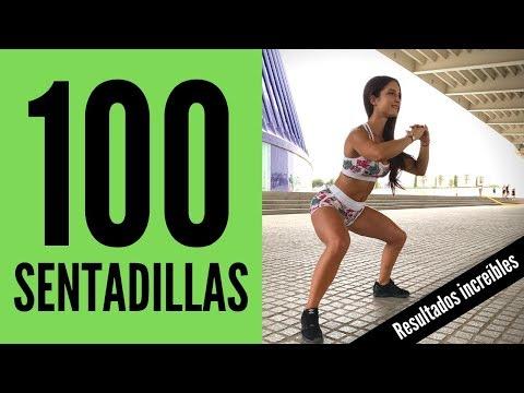 Reto: tonificar glúteos y piernas, acelerando tu metabolismo y quemando la grasa que te sobra del cuerpo