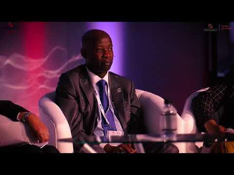 Smart Procurement World Indaba/ CIPS Pan African Conference 2017