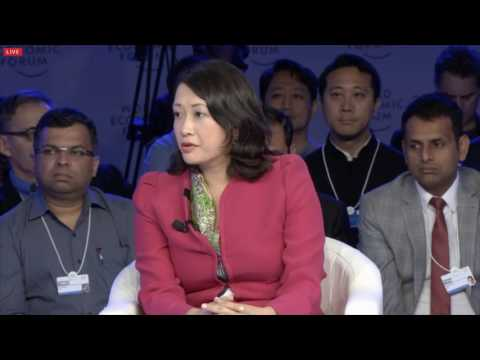 Global Economic Outlook - Helen Zhu - Nurture Innovation