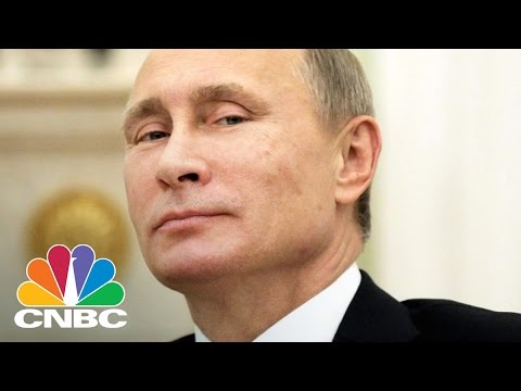 Vladimir Putin's United Russia Party Set To Win Elections: Bottom Line   CNBC