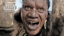 The Dead Lands | official trailer US (2015) James Rolleston Lawrence Makoare