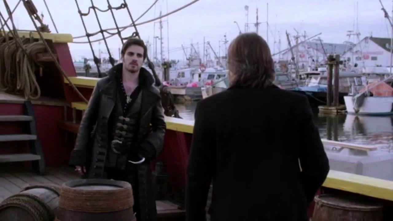 Once Upon a Time S02E22 HDTV x264-LOL[ettv] Download