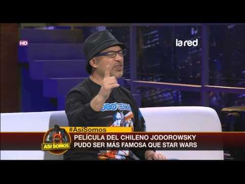 Película del chileno Jodorowsky pudo ser más famosa que Star Wars