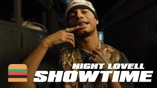 SHOWTIME: Night Lovell | День с артистом перед концертом